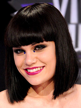 Jessie J Wears Wigs To Prevent Hair Loss How To Regrow Thinning Hair And Stop Further Hair Loss